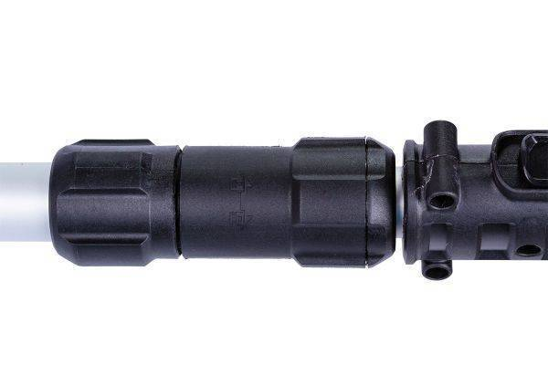 Akumulatorski trimer BC 2320