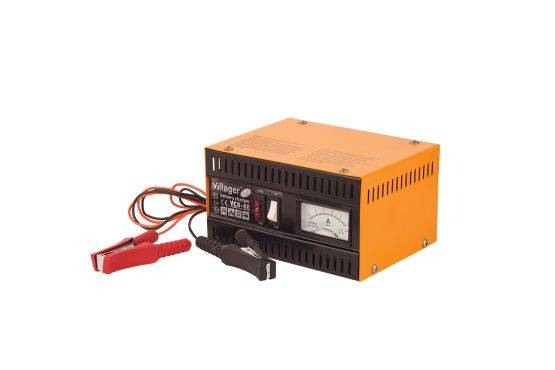 Punjač za akumulatore VCB 6 E