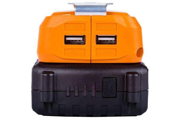 Baterijska lampa VLN 9920