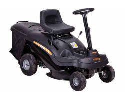 Akumulatorska traktor kosačica Rider VTR 690 B