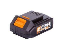 Baterija FUSE 18 V/2 AH