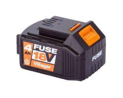 Baterija FUSE 18 V/4 AH