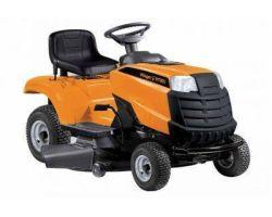 Traktor kosačica VT 985